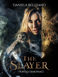 The Slayer ebook streetlib DEF