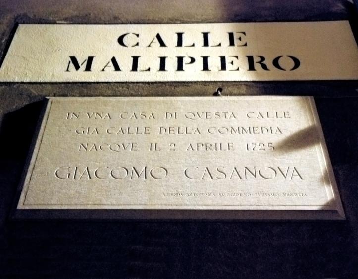 1 Calle Malipiero